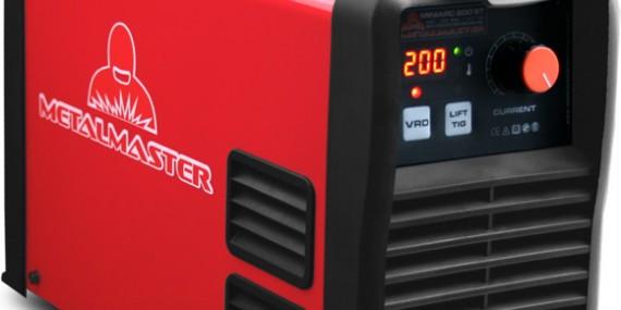 Inverter Welder ARC TIG Miniarc 200ST